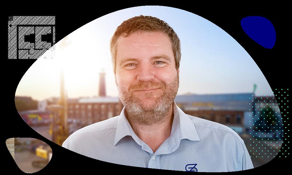 Bausachverständiger Matthias Schepers